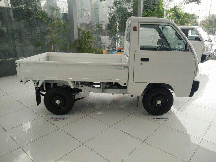 Cần bán Suzuki 5tạ carry Truck 2018 giá ưu đãi khuyến mại lớn.