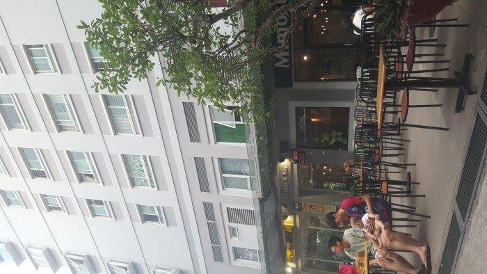 Căn hộ cao cấp Carillon7 Quận Tân Phú.