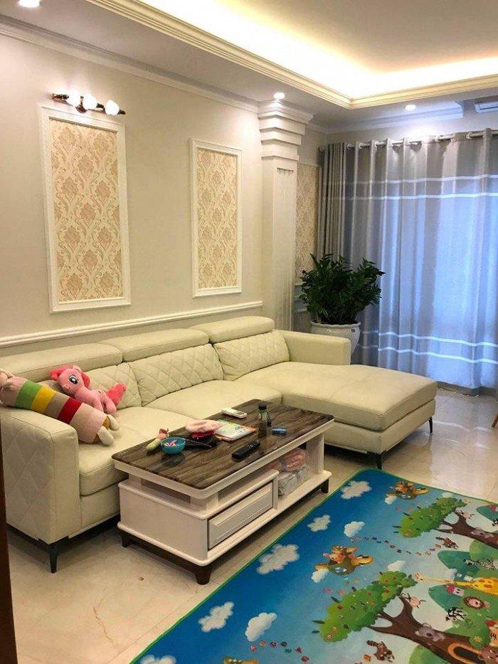Bán gấp nhà riêng Phố Nguyễn Phúc Lai 34m2*6 tầng