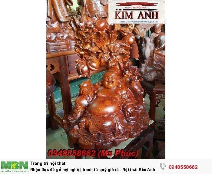 Nhận đục đồ gỗ mỹ nghệ | tranh tứ quý giá rẻ - Nội thất Kim Anh sài gòn17