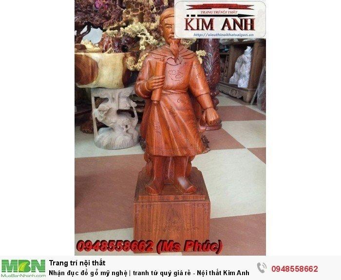 Nhận đục đồ gỗ mỹ nghệ | tranh tứ quý giá rẻ - Nội thất Kim Anh sài gòn18