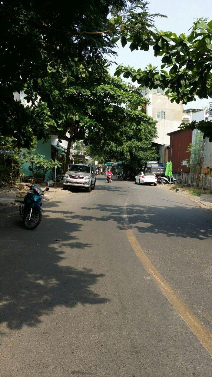 Nhà hẽm giá rẽ đường Tân Hương (MT đường Đàm Thận Huy ) , DT 4m x 5m, P.Tân Quý