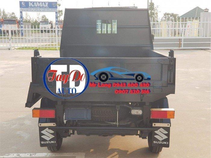 Xe Suzuki Truck Ben 475kg Giá Tốt Miền Nam