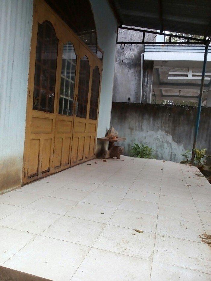 Bán Gấp Nhà Ở Ngay Đường Tránh Biên Hòa, Thổ Cư 100%, Sổ Hồng Riêng.