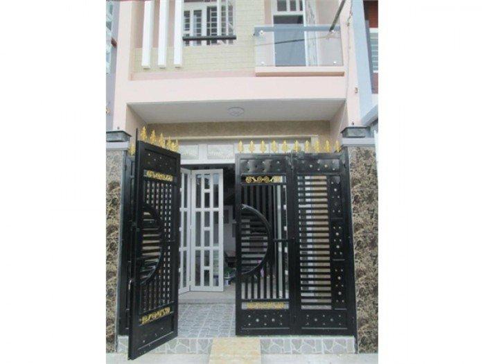 Nhà Phố 40m2 2 Tấm 3PN,3WC,1ST 84/4 Hà Huy Giap