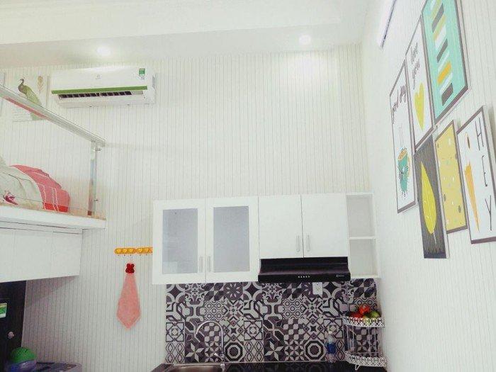 Căn hộ quận Thủ Đức đường Phạm Văn Đồng, giá trọn gói 310tr/căn, số lượng có hạn
