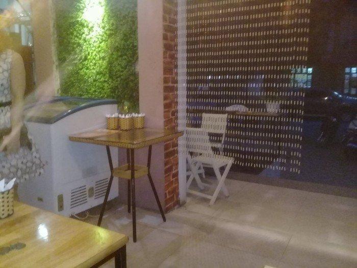 Sang nhượng quán cà phê ĐẸP DT 60 m2 hai mặt tiền KĐT XALA Q.Hà Đông HN