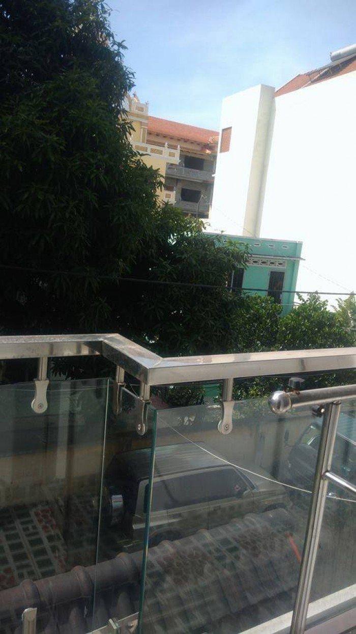 Mua Nhà Tặng Con, Hẻm Xe Hơi đường Vũ Ngọc Phan, Bình Thạnh 6,95 tỷ