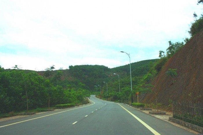 Chuyển nhượng đất rừng có sổ đỏ Đà Nẵng