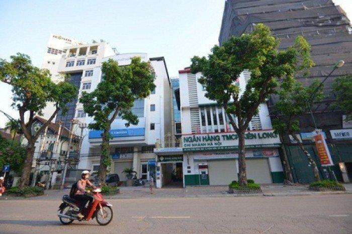 Mặt phố Trần Hưng Đạo 90m2×1, MT 7,5m. Kinh doanh+ Cho thuê.