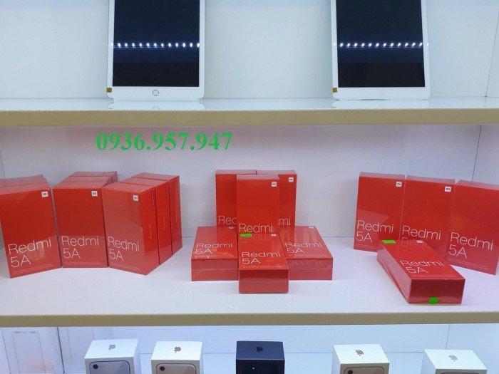 Xiaomi Redmi 5A hàng mới về giá sốc2