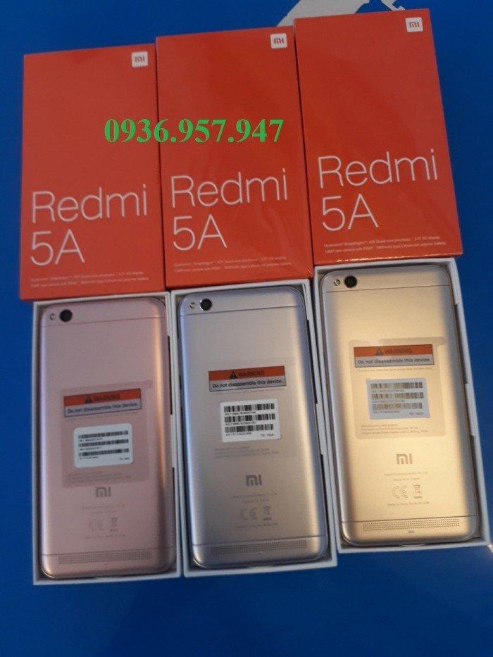 Xiaomi Redmi 5A hàng mới về giá sốc0