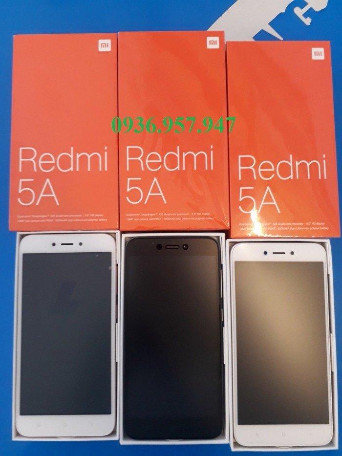 Xiaomi Redmi 5A hàng mới về giá sốc1