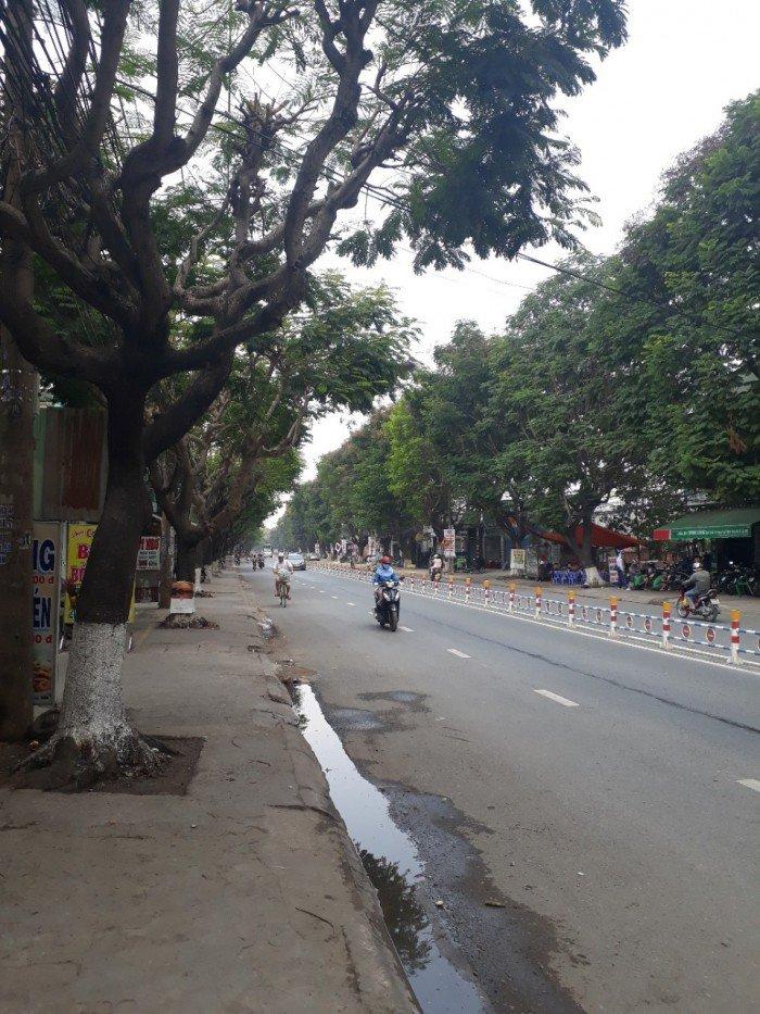 Bán nhà mặt tiền kinh doanh đường Huỳnh Văn Nghệ dt 116m2
