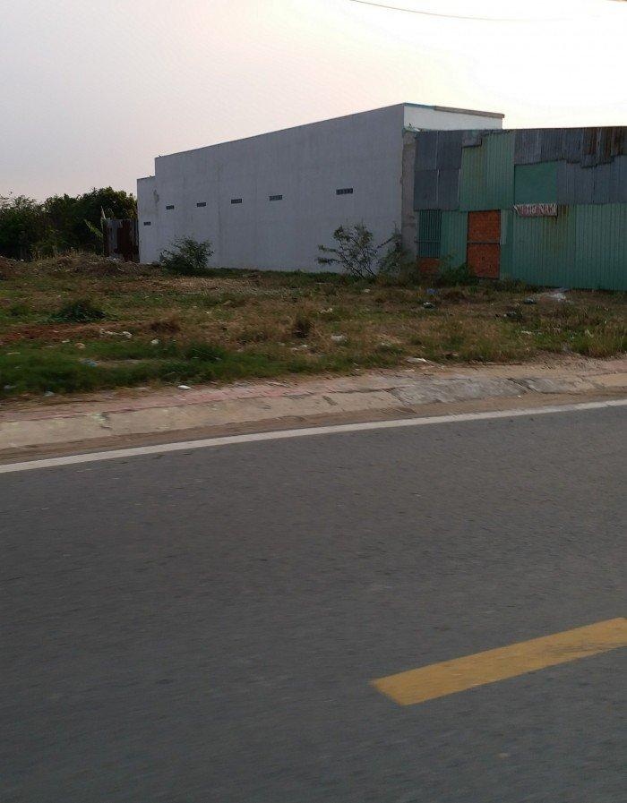 Đất Đẹp! Mặt Tiền Đường Phạm Văn Đồng, Linh Đông, Thủ Đức , 400m2