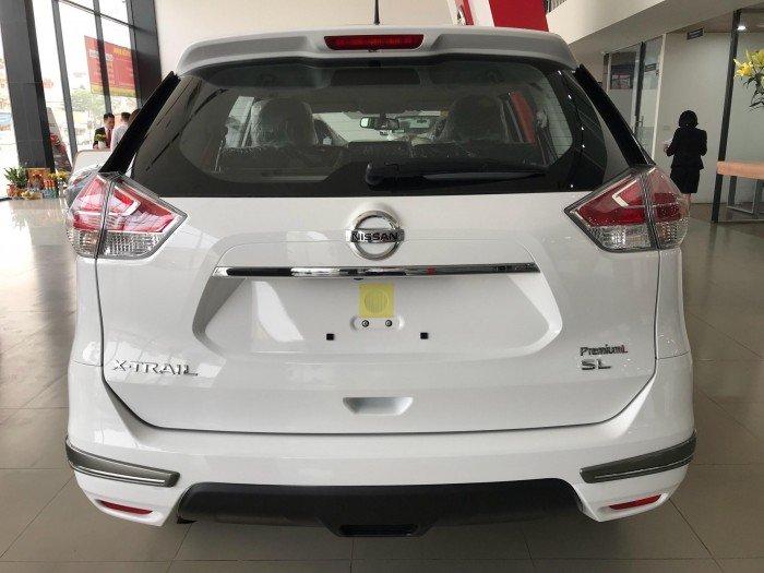 Nissan X-trail SL giá tốt 2