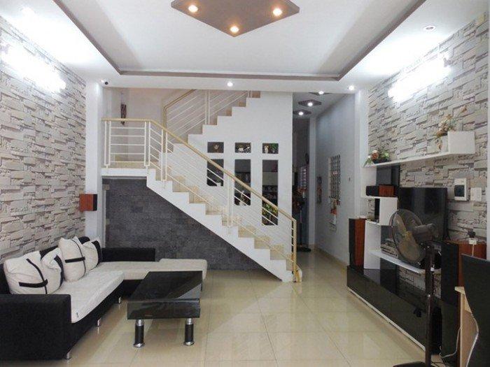 Phá sản bán Gấp nhà đường Nơ Trang Long, P12, Bình Thạnh HXH 6,15 tỷ.