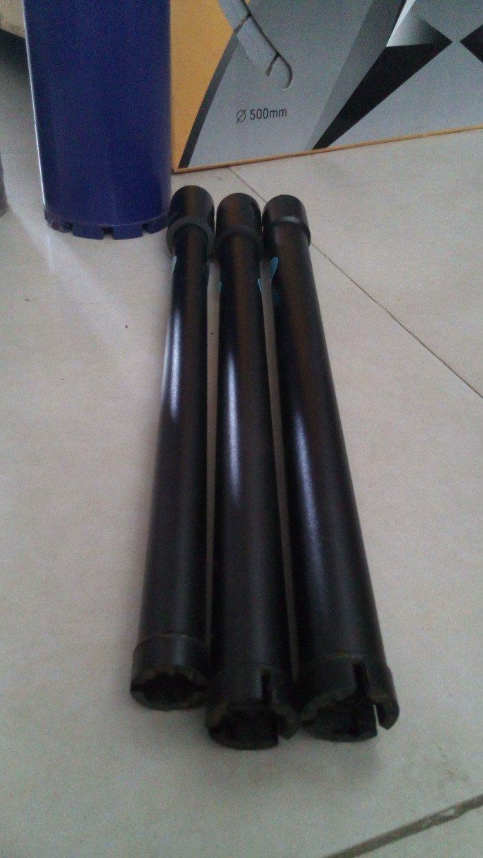 Mũi khoan rút lõi bê tông từ 16mm đến 350mm4