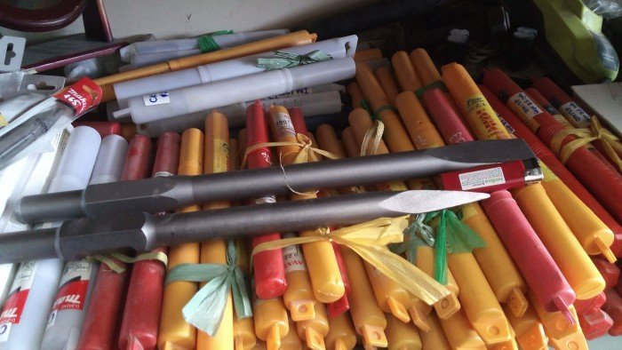 Mũi khoan rút lõi bê tông từ 16mm đến 350mm5