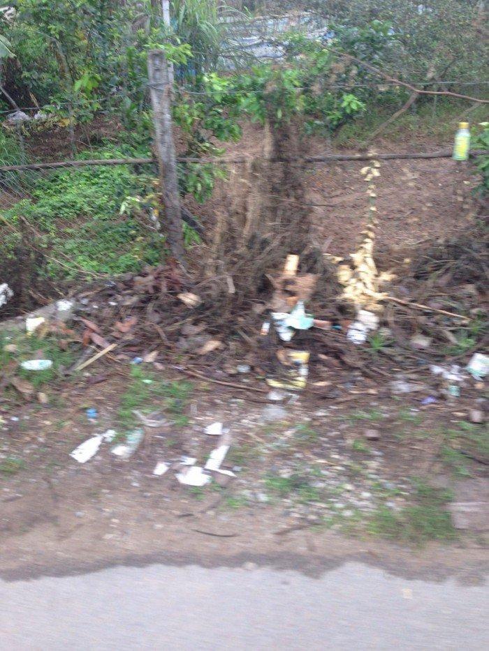 Duy nhất lô đất Long Biên oto vào, 2 mặt tiền, đường trước nhà 3m oto vào