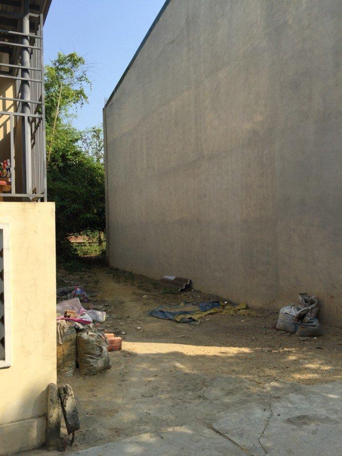 Bán đất kiệt Thích Tịnh Khiết gần Tường Vân Thành Phố Huế 405 triệu