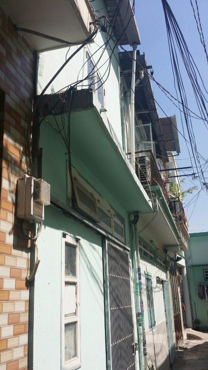 Nhà giá rẽ 93// Tân Kỳ Tân Quý , DT 3,5m x 6m, P.Tân Sơn Nhì