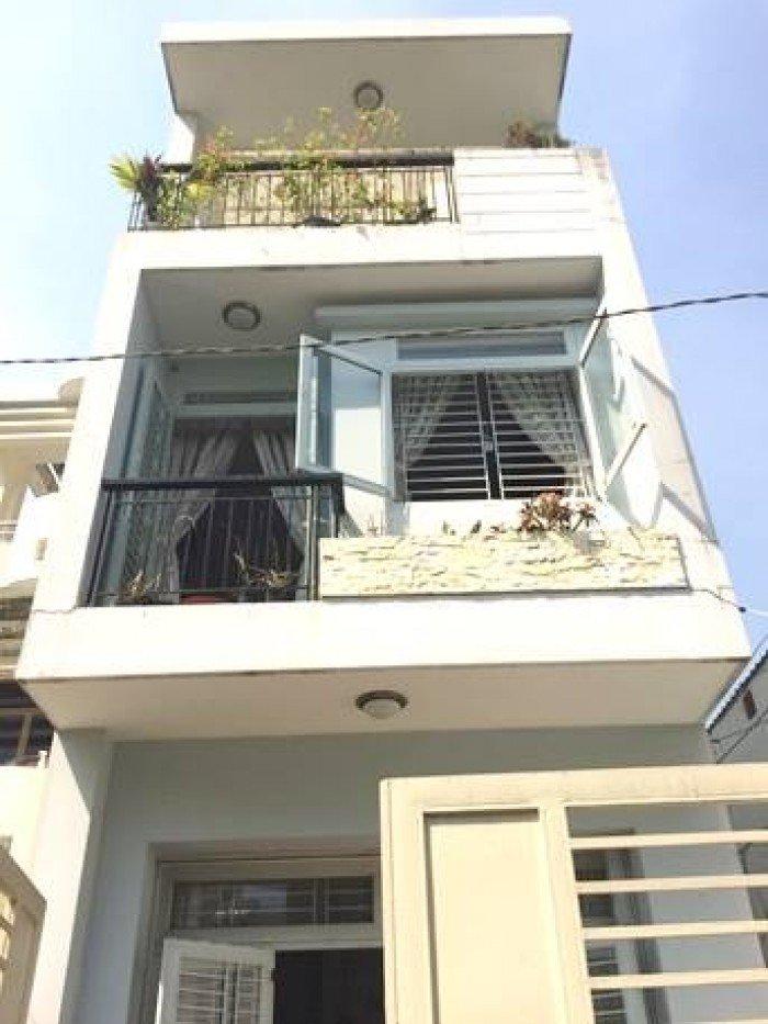 Bán khách sạn mini Tôn Thất Tùng, 7 phòng cho thuê, thu nhập 40 triệu/tháng.