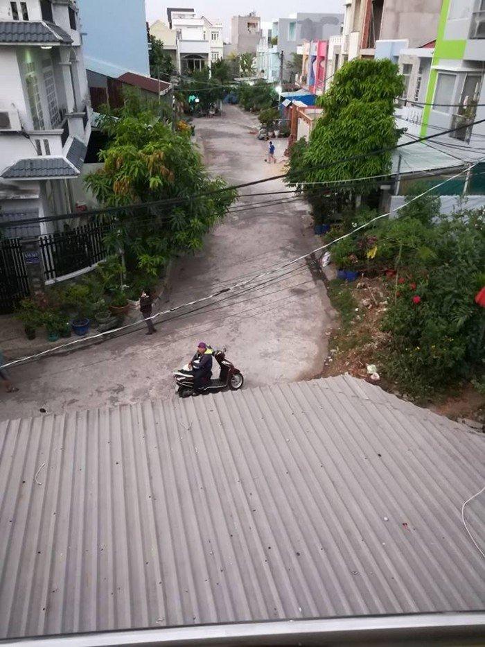 VIP HXH Trần Quang Diệu Q3,DT 5*16m2