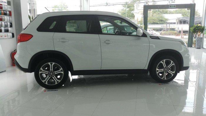 Suzuki Vitara dòng SUV lý tưởng nhập khẩu