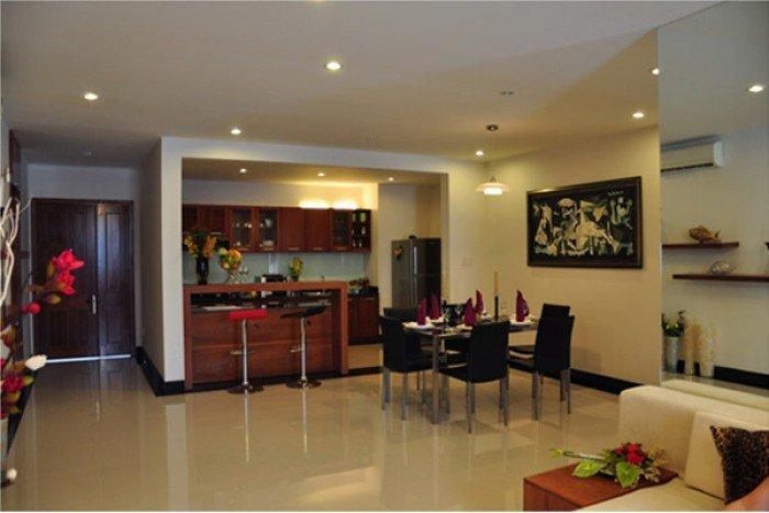 Cần cho thuê gấp Căn Hộ 91 Phạm Văn Hai Q.Tân Bình, Dt : 70 m2, 2PN, 2WC