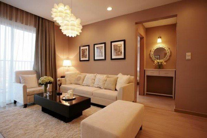 Cho thuê gấp căn hộ Him Lam Chợ Lớn đường Hậu Giang Quận 6. Diện tích 97m2, 2PN