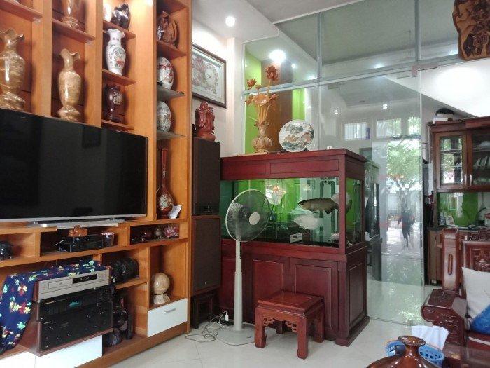 Bán nhà Thanh Liệt,Thanh Trì. 37m2. 5 tầng. 2 mặt thoáng vĩnh viễn,ô tô đỗ 10m.