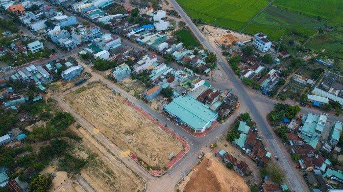 Đất nền dự án An Nhơn Green Park - Bình Định