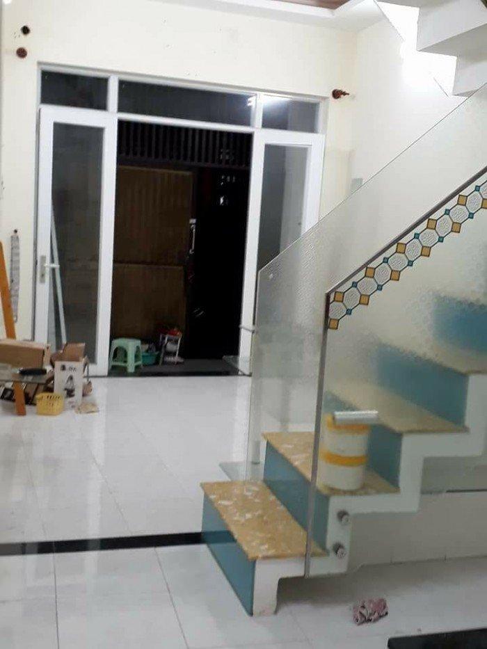 Nhà rất đẹp Giá rất rẻ trung tâm Quận Tân  Bình Đường Ni Sư Huỳnh Liên 72m2, 2 tầng
