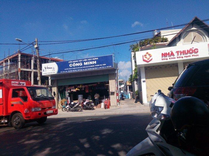 NHÀ 2Mat Tiền kinh doanh.số 759 mặt đường kha vạn cân, TĐ