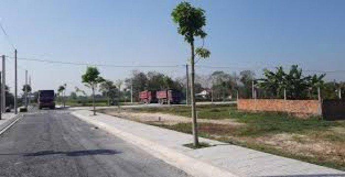 Đất Nền Dự Án Areca Villa, Long An