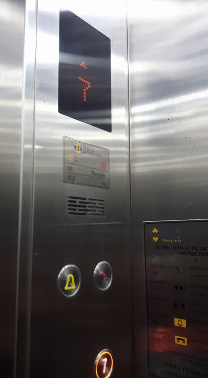 Tòa nhà văn phòng phố Khuất Duy Tiến, 80m2X7T, thang máy, 15.2 tỷ