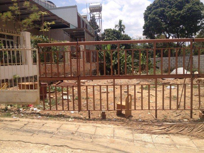 Bán Lô Đất Hẻm 112 Nguyễn Thái Học 10,5x18,4m