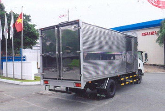 Bảng Giá Chi Tiết xe Tải Isuzu 5.5 tấn Chi Tiết/Xe Tải Isuzu Euro 4