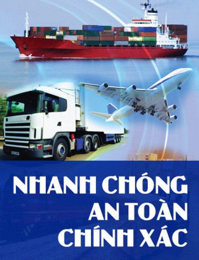 DV chuyên chở hàng bằng xe tải nội ngoạị thành HCM