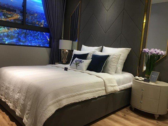 Bán căn hộ kiểu Ý 4 sao ven sông Sài Gòn Vistar Riverside chỉ 136 triệu sở hữu vĩnh viễn
