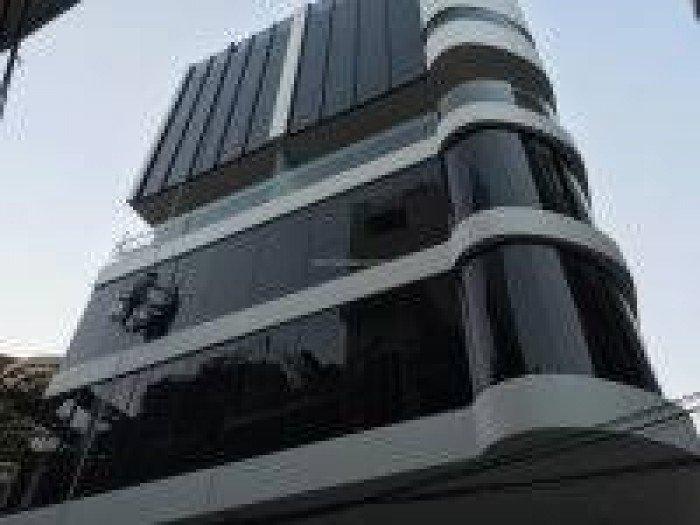 Bán gấp nhà ở như biệt thự 130m2 Nơ Trang Long p13 Bình Thạnh. Giá cực kỳ sock , (TL).