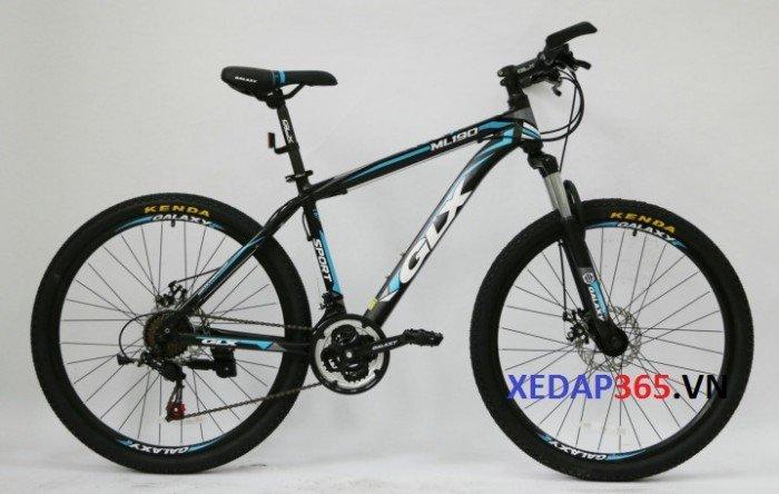 Xe đạp GALAXY ML190 2017 24-26 INCH