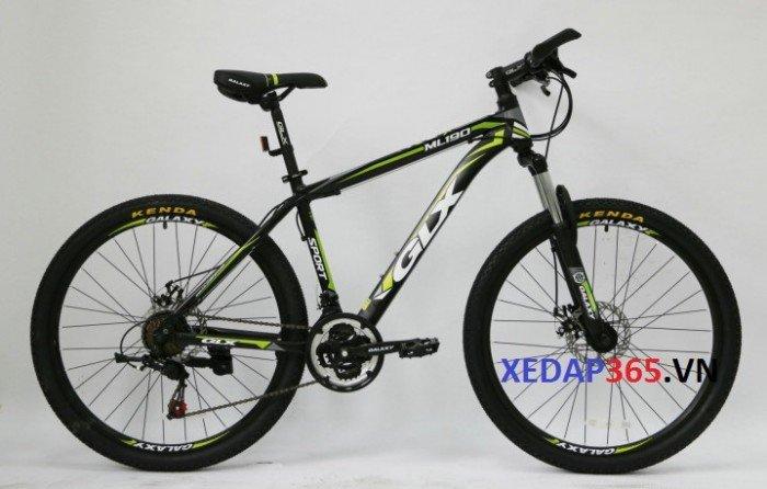 Xe đạp GALAXY ML190 2017 24-26 INCH 2