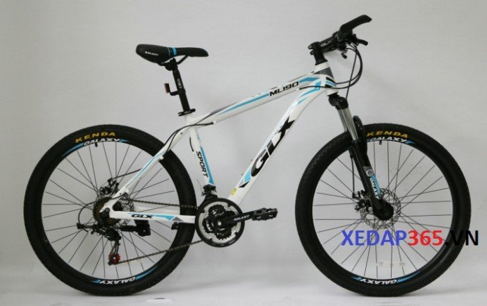 Xe đạp GALAXY ML190 2017 24-26 INCH 3