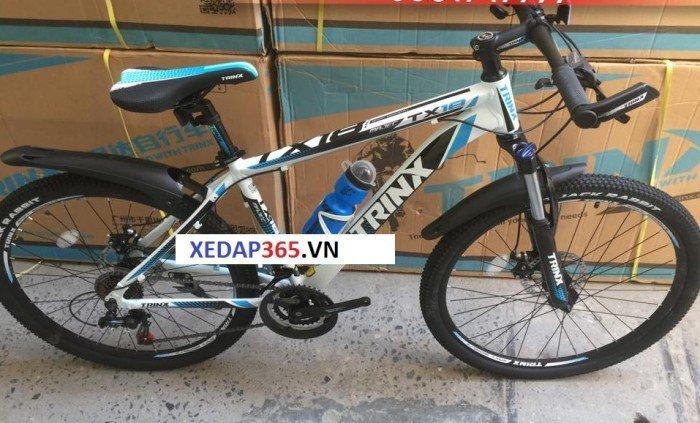 Xe đạp TRINX TX18 2017