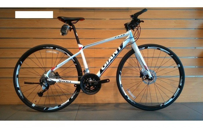 Xe đạp GIANT FCR 5100 2017