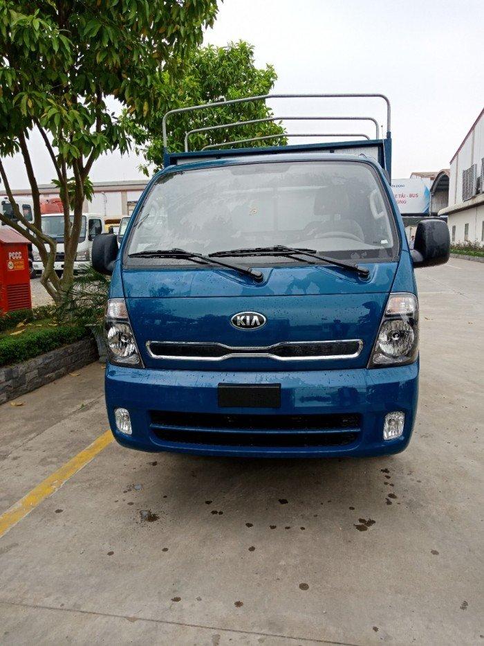 Ô tô tải Thaco frontier k200 MB