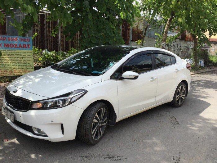 Cho thuê xe ô tô tự lái 4-7 chỗ, nhiều dòng, xe mới và đẹp, dịch vụ tốt, giá tốt