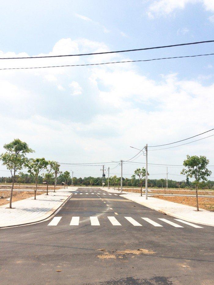 Tôi chính chủ cần tiền kinh doanh nên bán gấp lô đất mt ở Long Phước q9